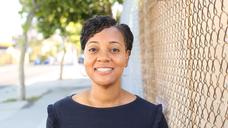 Tisha Newberry, Vice President