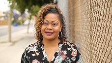 Tarnisha Mayfield, Treasurer
