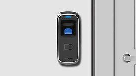 Controlador Biometrico M5 Anviz