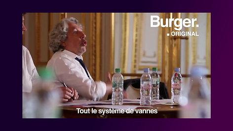 Film Candidature BURGER QUIZ - Grand Prix Media 2019 CBNews
