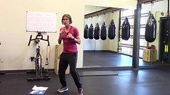 Boxing technique video