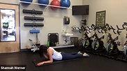 Zoom Mat Pilates Class May 26
