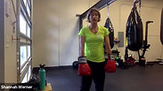 Zoom BoXiT FIt Class May 13