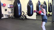 BoXiT Fit Class #3 - 6 rounds