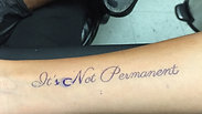 It's Not Permanent