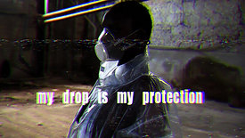 My Drop is my protection