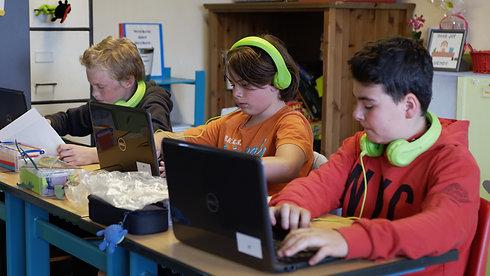 Laptop voor elke leerling?