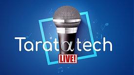 Taratatech - Concert Live