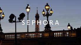 Sephora - Convention 2020