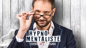 Laurent Tesla - Hypno Mentaliste