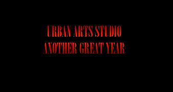 Urban Arts Studio Another Great Year