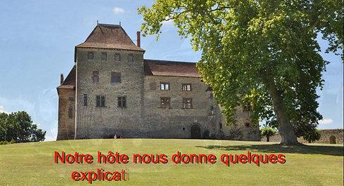 2020 Château de Septème