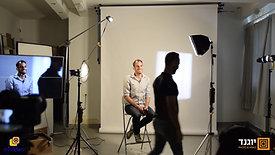 סרטון סיכום לסדנא באחים יוגנד תל אביב