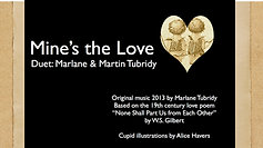Mine's the Love (None Shall Part Us)FINAL Sep 2013 - HD 720p