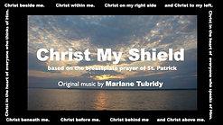 Christ My Shield