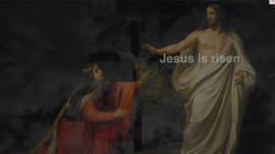 Jesus Is Risen. He Walks the Earth Again