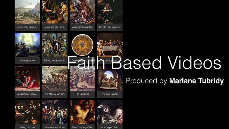 Faith Based Videos