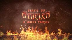 Fires of Athelen - A Shadow Awakens