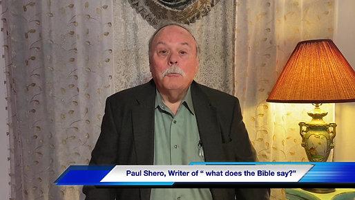 Paul Shero