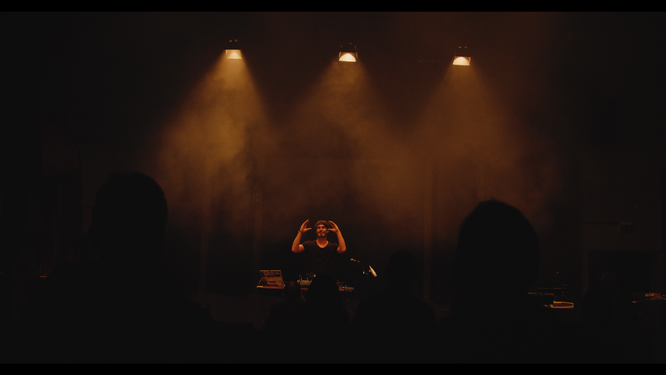 SPIN-OFF RHYTHM CHANGES Trailer