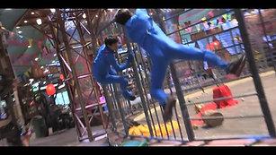 미스터 고 (Mister Go, 2013) 제작 예고편 (Making Trailer)_(720p)