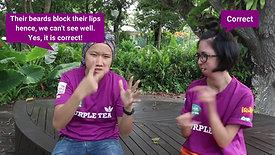 Purple Care Project 2