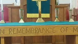6-28-20 - WORSHIP