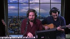 Stream Stage Episode 1 - Nick Sabia