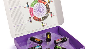 CPTG (Certified Pure Therapeutic Grade) Essential Oils is Part of doTERRA's Promise to You