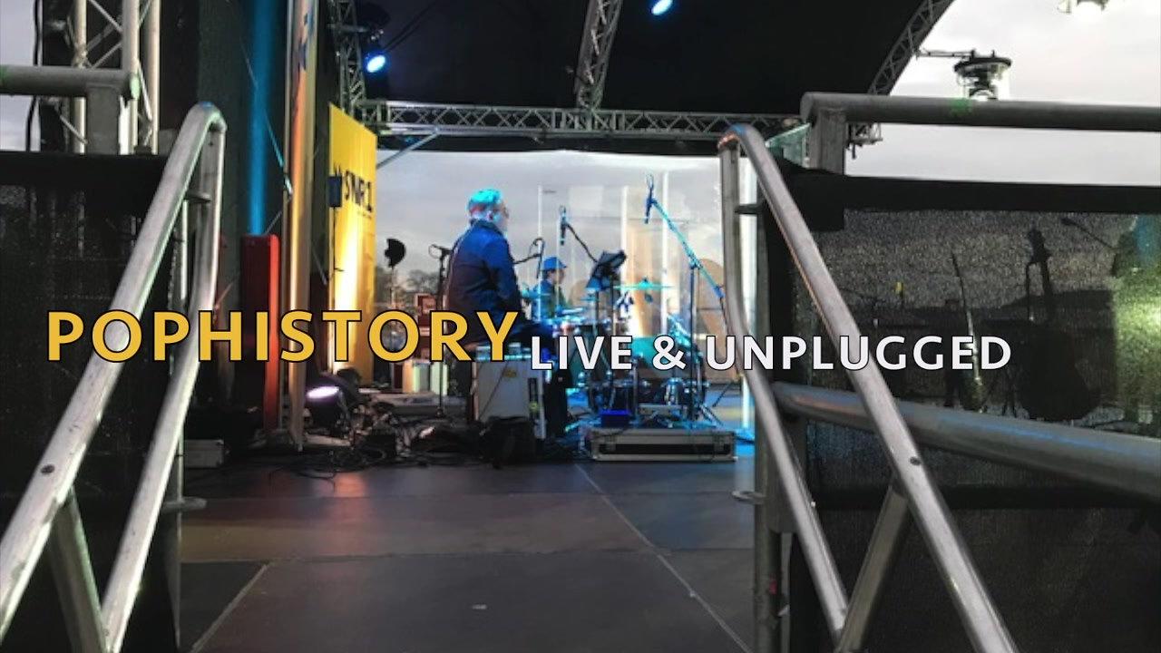 SWR1 Hits&Storys - unplugged im Autokino