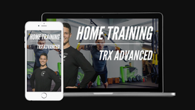 Training TRX advanced