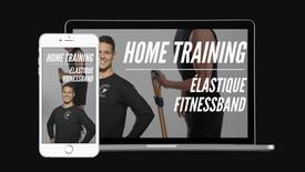 Training Élastique/Fitnessband