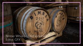 Bimber Whisky - Old Fashioned