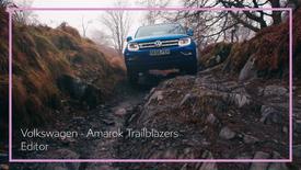 Volkswagen - Amarok Trailblazers