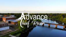Advance Thief River - Our Hearts Will Always Lead Us Home