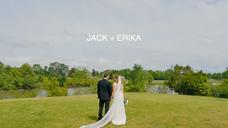 Jack + Erika