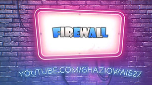 Firewall Pub Youtube Intro
