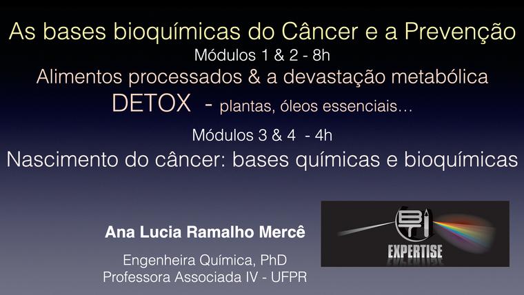 Bioq & Prev Câncer Módulo 3
