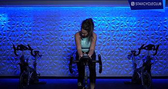 15 Minute Beginner Ride (Emily)