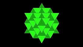 Hyperbolic Isotropic Vector Equilibrium