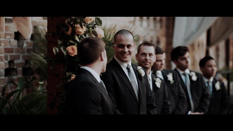 Nikki + Stephen _ New Orleans Wedding - wix
