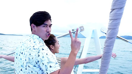 Luxury Boat Trip#1
