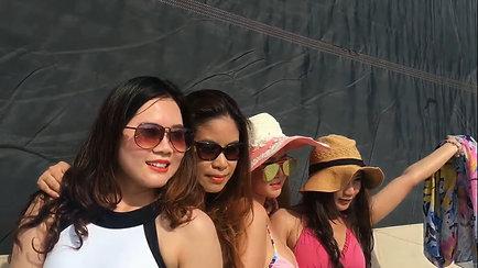 Phuket trip Episode 1