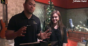 Juliana Madrid Live