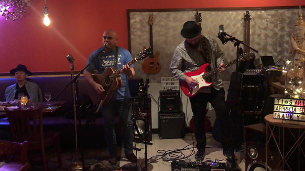 Michael and Jeard