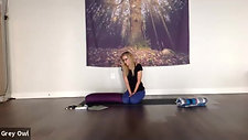 Deep Stretch Yin with Mary 09132020