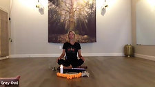 Guided Meditation with Wendy 06242020