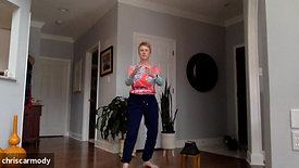Moving Meditation- QIgong for Health w Gill Carmody 03302020
