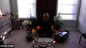 Guided Meditation with Wendy 04012020