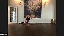 All Levels Yoga with Amy 05052020